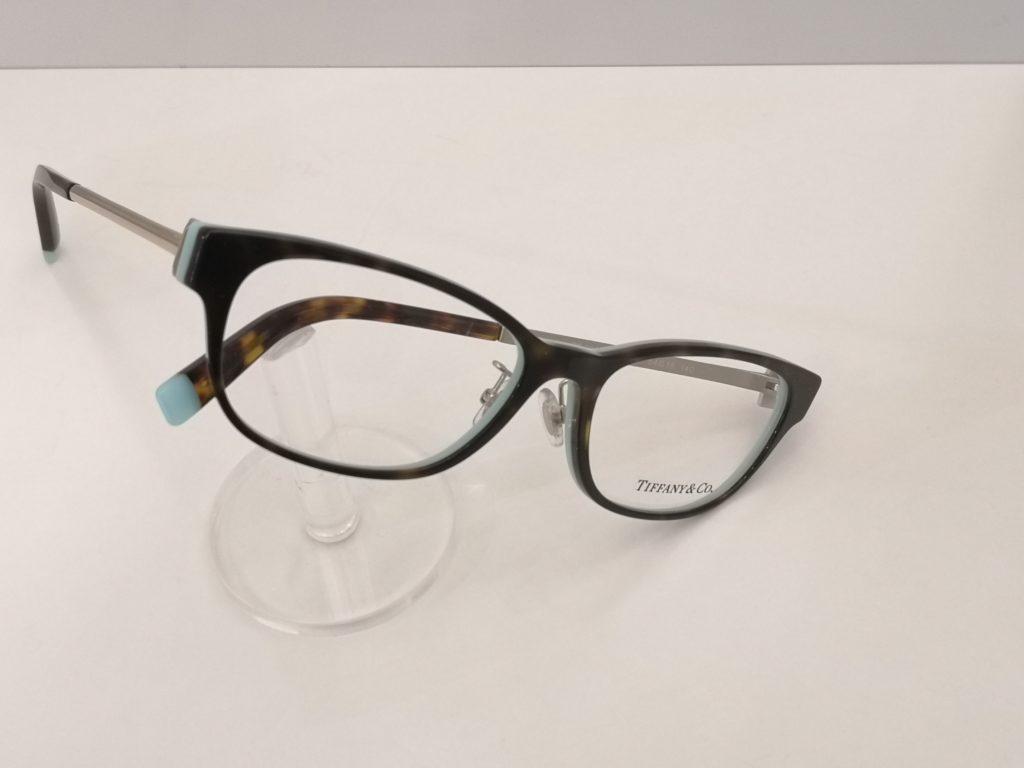 自分へのクリスマスプレゼント眼鏡